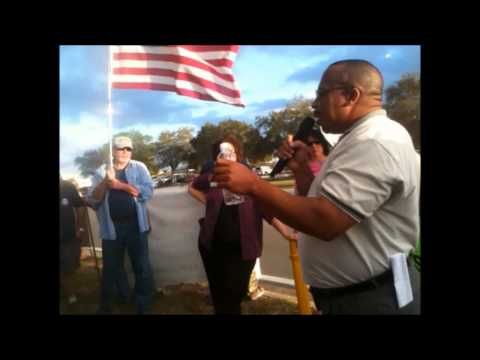 Awake the State Rally in Brevard County FL