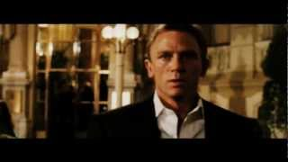 Casino Royale (Bond 50 Trailer)