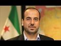 #الحريري: لا حل ناجع لمكافحة الإرهاب إلا بانتقال سياسي يرضي السوريين