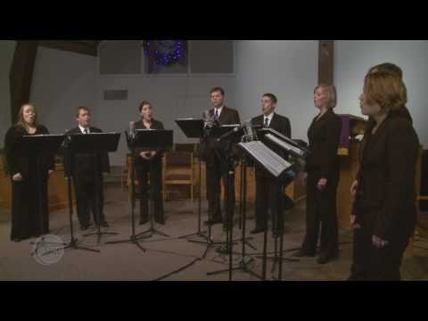Octarium 2010 Holiday Concert - Commentary by Dr. Krista Lang Blackwood