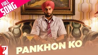 Pankhon Ko - Song - Rocket Singh - Salesman Of The Year - YouTube