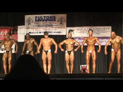 Mind Games - Amateur Bodybuilding Documentary 2011
