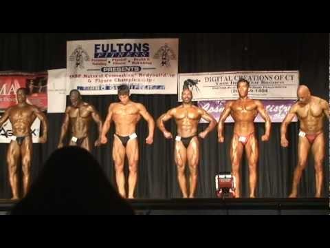 Mind Games - Amateur Bodybuilding Documentary 2011