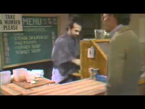 John Belushi-s Best of - Samurai Delicatessen - SNL -75