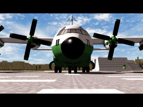 Creepers Revenge: #3 Airborne
