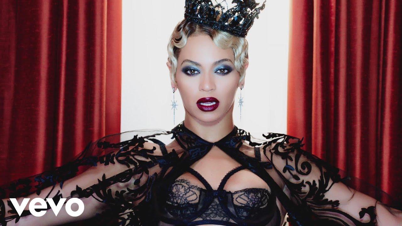 Beyoncé - Behind The Scenes: Jonas Åkerlund
