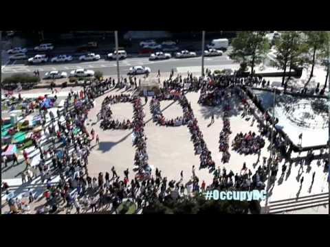 Occupy (We the 99)