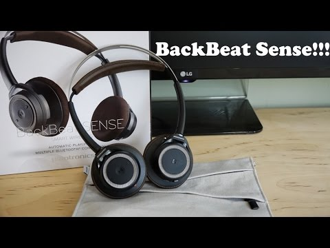 Plantronics BackBeat Sense Review: Worth Every penny!!! - UC5lDVbmgb-sAcx2fjwy3KQA