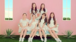 MV APRIL에이프릴 _ Dream Candy꿈사탕