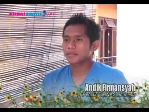 Kisah Perjuangan Menjadi Bagian Timnas Indonesia Interview