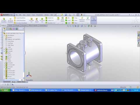 3D Content Central SolidWorks Models for FSAE Teams