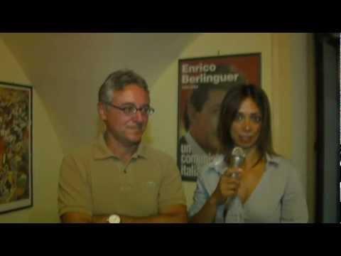 IxS intervista Orazio Licandro (PdCI)