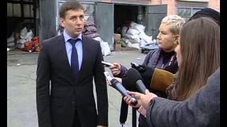 Житомир отправил в Луганскую область 37 тонн продуктов
