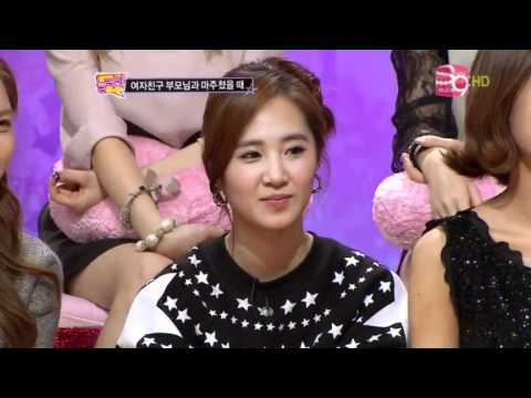 Come To Play - SNSD [01.03.11] (en) 3/4