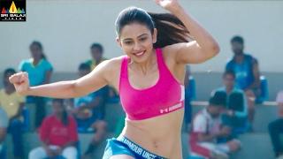Winner Trailer | Latest Telugu Trailers 2017 | Sai Dharam Tej, Rakul Preet | Sri Balaji Video