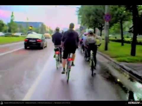 VIDEOCLIP Marsul Tacerii - Bucuresti, 2012