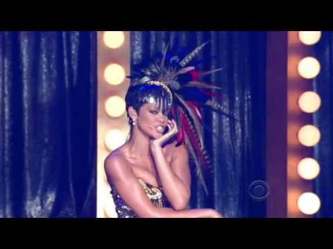 Rihanna S&amp;M Music Video Official SKin Only Girl In The World Lyrics Raining Men Nicki Minaj Cheers