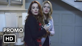 "Pretty Little Liars 5×08 Promo ""Scream For Me"" (HD) Thumbnail"