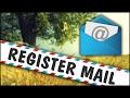 Программа Register Mail. Автоматическая регистрация E-mail адресов.