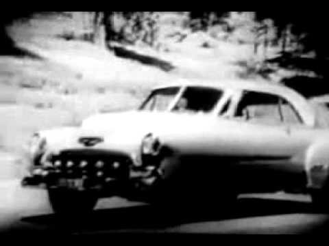 1952 Chevrolet Commercial