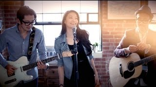 I Knew You Were Trouble - Taylor Swift Cover by Arden Cho x Jason Min x Koo Chung