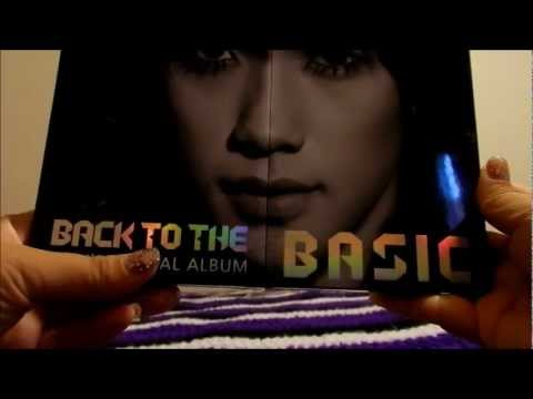 Rain Back To The Basic (Packaging Review)