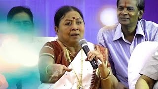 Watch Manorama and Sivakumar emotional speech in Cinema Journalist Association Function | Kamal Red Pix tv Kollywood News 03/Oct/2015 online