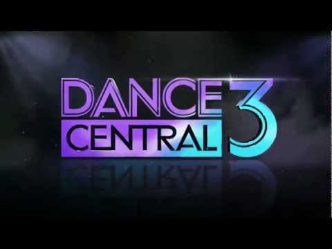 Dance Central 3 - Gameplay Demo with Usher - E3 2012