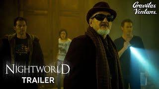 Nightworld Trailer I Robert Englund I Jason London I Horror Trailer