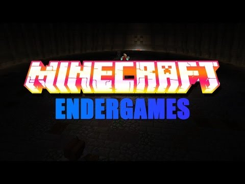 MINECRAFT ENDER GAMES  ► Porte dich zum Sieg | Let's Play Minecraft