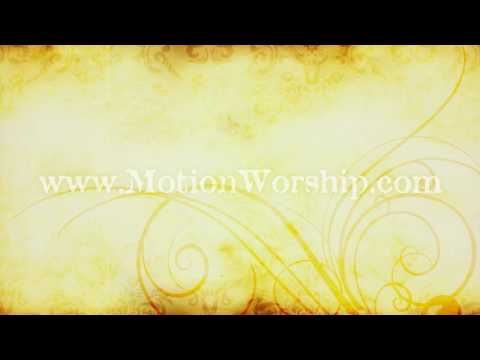 Growing Vines Vintage HD Worship Motion Background