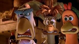 Chicken Run (2000) - Coming Soon Trailer