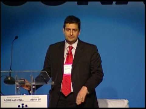 Presidente da TerraForum fala sobre Gestão do Conhecimento e Aprendizado Organizacional - Parte 08