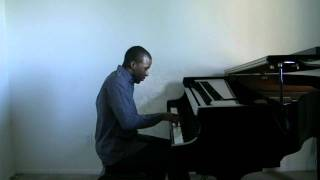 Just The Way You Are - Bruno Mars Piano Cover