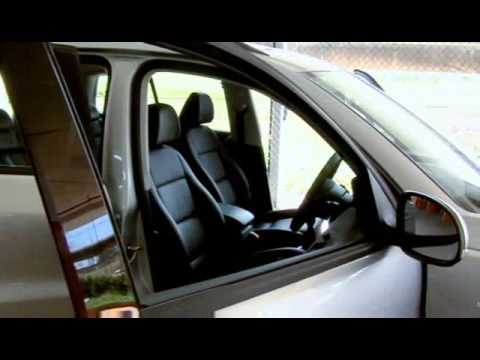 2010 Volkswagen Tiguan 103 TDI Video Car Review - NRMA Drivers Seat