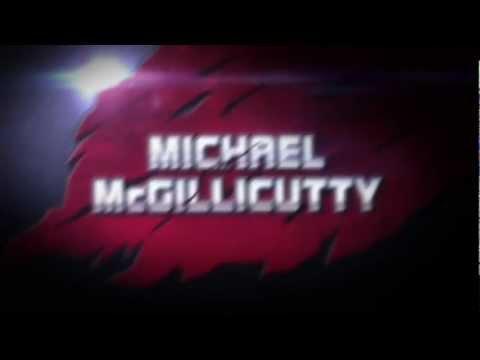 Michael McGillicutty Entrance Video