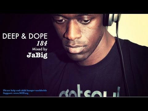 Deep House Mix 2013 HD (South African, Soulful, Afro Music Playlist) - DEEP & DOPE 184 by JaBig