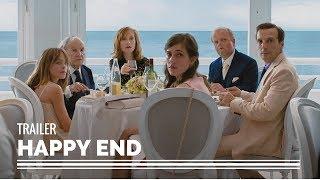 Happy End - Michael Haneke Film Trailer (2017)