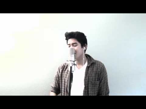 Adele - Someone Like You - Cover - Jason Farol