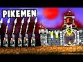 New Pikemen Army Defends our Kingdom During the Blood Moon in Kingdom Two Crowns!