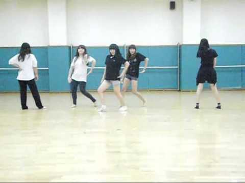 F(x) - HOT SUMMER! DANCE COVER (Korean girls:-)