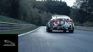 Jaguar выпустит 600-сильную версию седана XE
