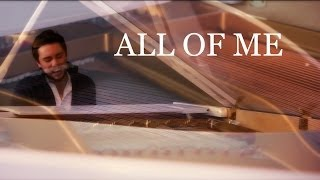 John Legend - All of Me - Chester See Cover