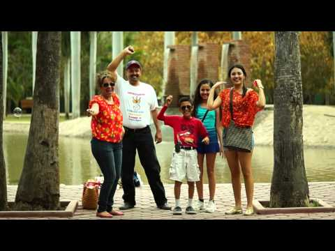 Happy Los Mochis, Sinaloa - Pharrell Williams