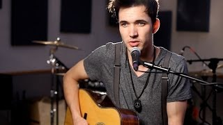 Team - Lorde (Acoustic Cover by Corey Gray) - Official Music Video