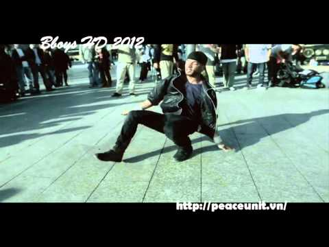 Bboys HD 2012 #2