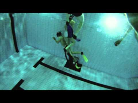 HD -Underwater Rugby
