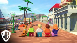 LEGO® Scooby-Doo!: Blowout Beach Bash Trailer