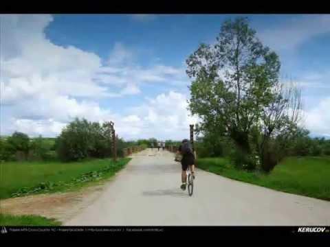VIDEOCLIP Traseu MTB Rupea - Racos - Augustin - Maierus - Arini - Bod - Brasov