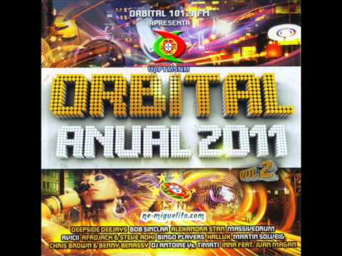 Deep In Love - Tom Boxer & Morena feat. J Warner  [Orbital Anual 2011 Vol.2 CD1]